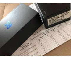 Vand Samsung S8 black, arctic, nou, sigilat, garantie 24 luni