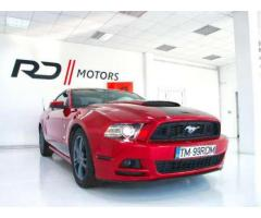 Ford Mustang 2013 V6 310CP