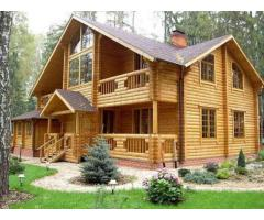 Constructii case/ pensiuni/ cabane, amenajari interioare, zugravi etc