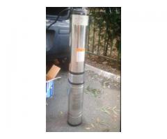 Pompa sumersibila inox cu 13 t