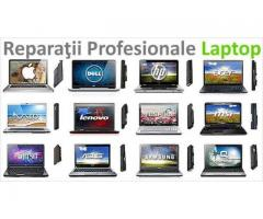 Instalare Windows 60 ron & Reparatii PC + Laptop La Domiciliu NONSTOP