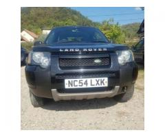 Landrover freelander ,4x4, bmw engine