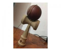 Kendama USA pro model v4