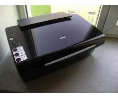 Epson Stylus DX4450