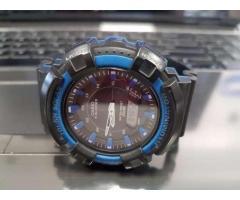 Casio Analog-Digital AD-S800WH-2A2VDF