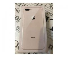 IPhone 8 plus, 64gb superb,nou,neverloked 4100Ron