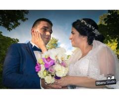 Servicii foto - video pentru nunti, botezuri, cununiii