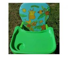Scaun de masă copil