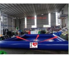Piscina gonflabila cu baloane gonflabile pentru copii/adulti