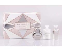 Parfum BVlgari omnia set