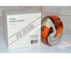 Parfum tester original 100% Bvlgari Omnia Indian Garnet